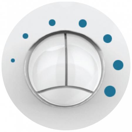 Umidificator ultrasonic cu ioni de argint [2]