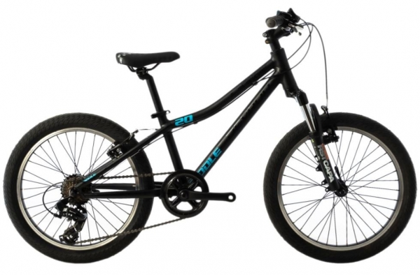 Bicicleta Copii DEVRON RIDDLE K2.2 2018 0