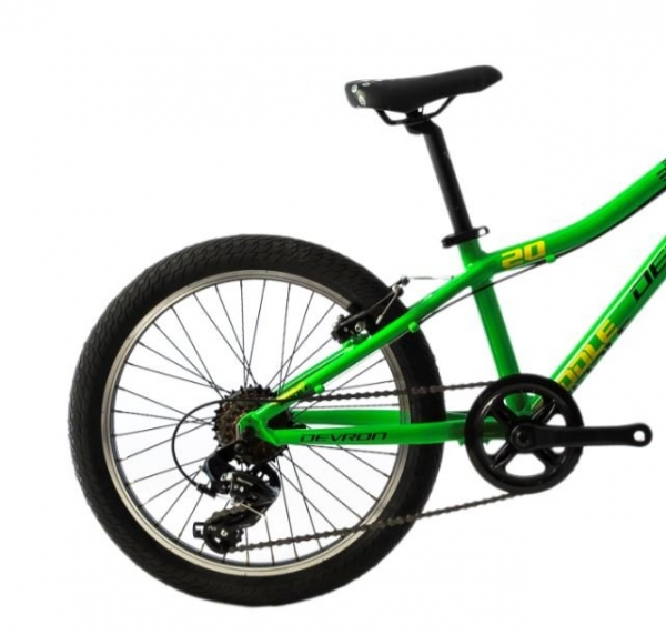 Bicicleta Copii DEVRON RIDDLE K2.2 2018 5