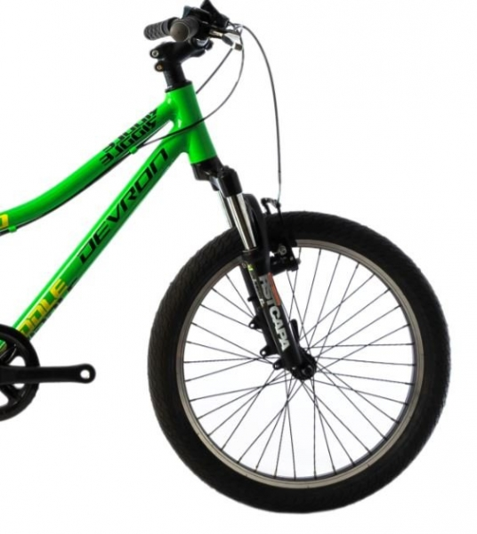 Bicicleta Copii DEVRON RIDDLE K2.2 2018 4