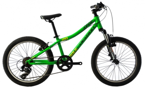 Bicicleta Copii DEVRON RIDDLE K2.2 2018 1