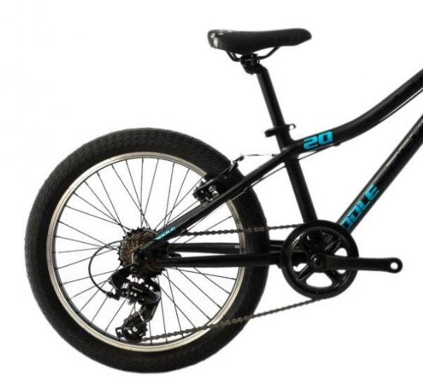Bicicleta Copii DEVRON RIDDLE K2.2 2018 2