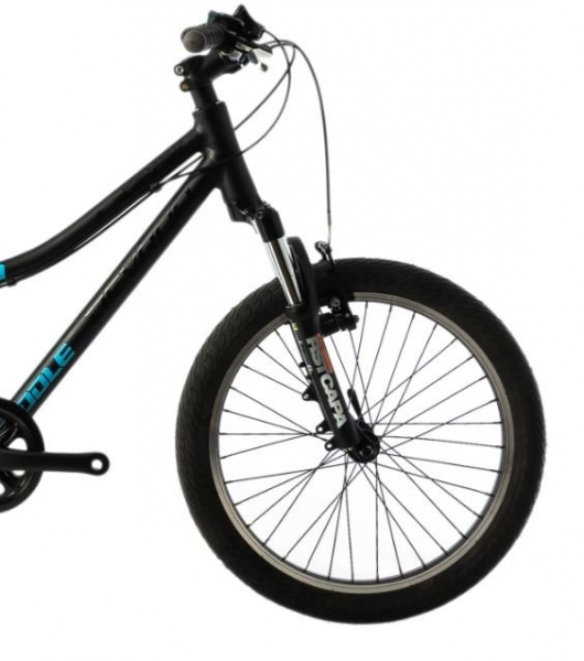 Bicicleta Copii DEVRON RIDDLE K2.2 2018 3