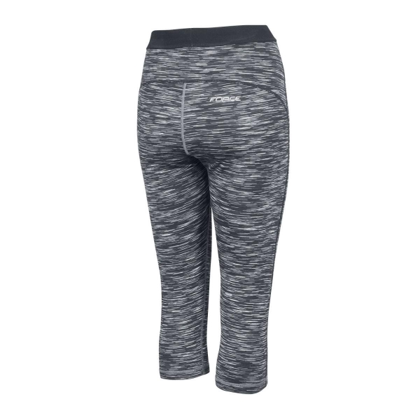 Pantaloni Force Lady Fit 3/4 M