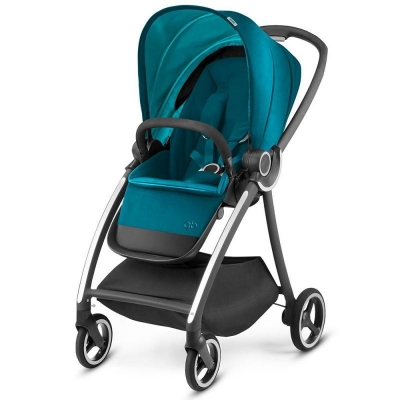 Carucior modular gb Maris 4 in 1 Capri Blue1