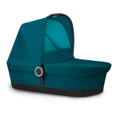 Carucior modular gb Maris 4 in 1 Capri Blue3