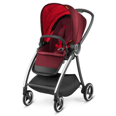 Carucior modular gb Maris 4 in 1 Dragonfire Red1