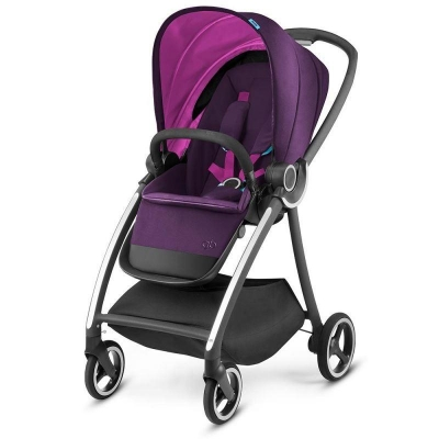 Carucior modular gb Maris 4 in 1 Posh Pink1