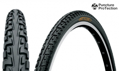 Anvelopa Continental Ride Tour 16*1.75 (47-305)-negru
