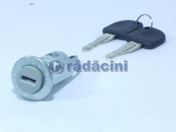 Contact pornire motor (cu cheie)  cod 96618614 0