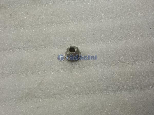 Piulita amortizor spate  cod 11516077 0