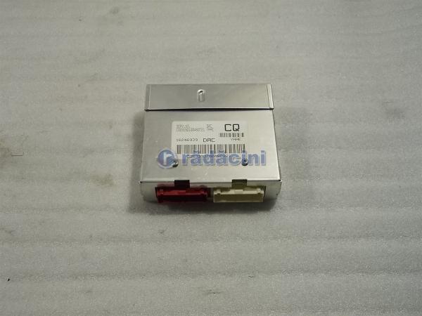 Calculator motor  cod 16246939