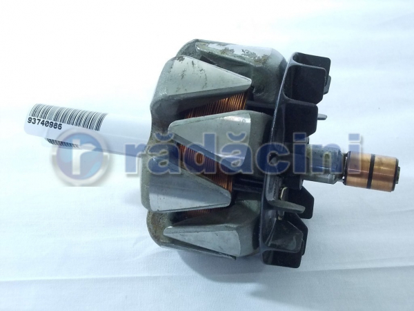 Rotor alternator  cod 93740986
