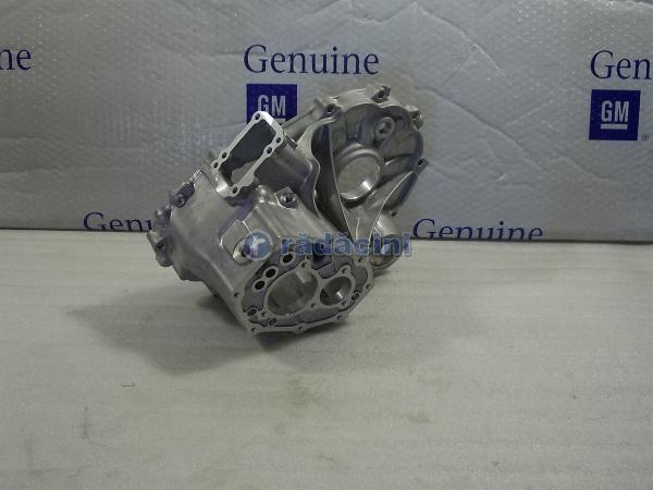 Carcasa cutie viteze stg  cod 96238209