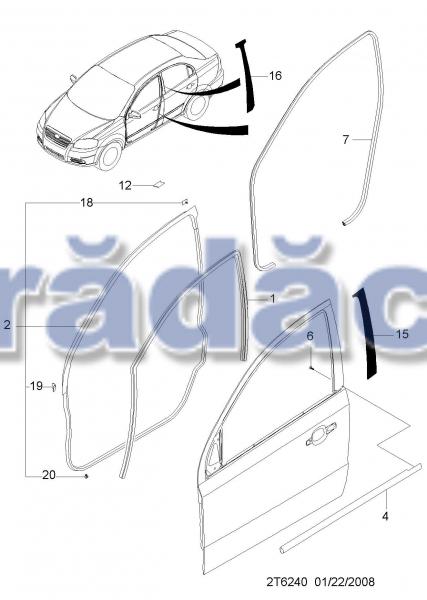 Cheder geam usa fata dr  cod 95980734