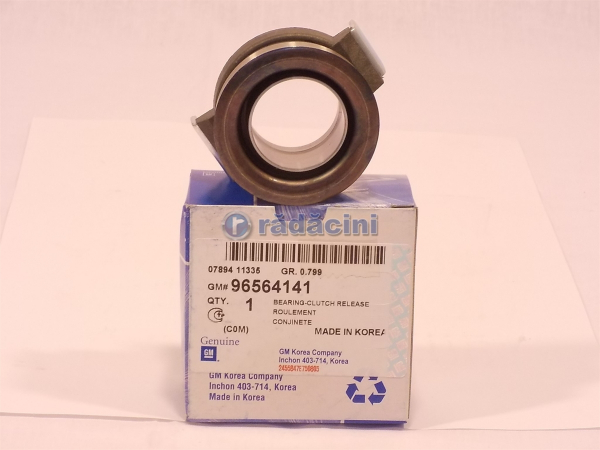 Rulment presiune   - NBN cod 96564141