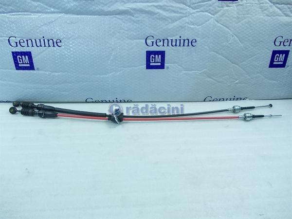 Cablu schimbator viteze  cod 96568386