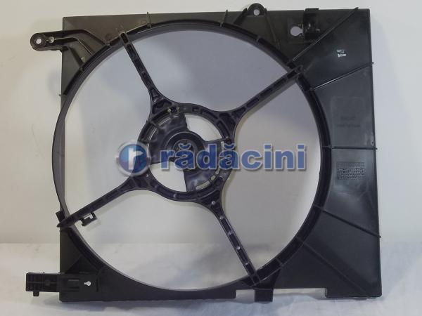 Carcasa electroventilator 12   cod 93742491