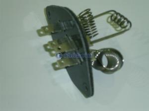 Rezistenta Motor ventilator  cod 00526897