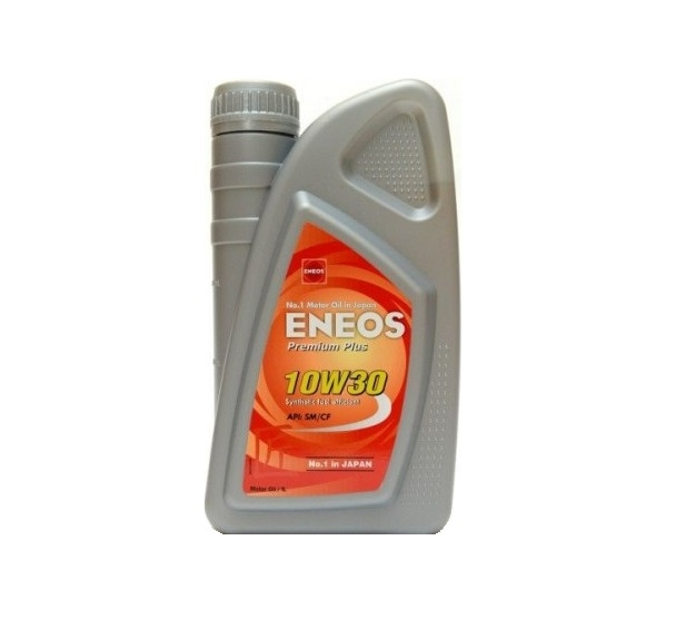 Ulei motor ENEOS Premium Plus 10W30 Synthetic 1L 0