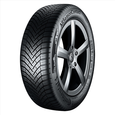 Anvelopa ALL WEATHER CONTINENTAL AllSeasonContact 195/50 R15 86H 0