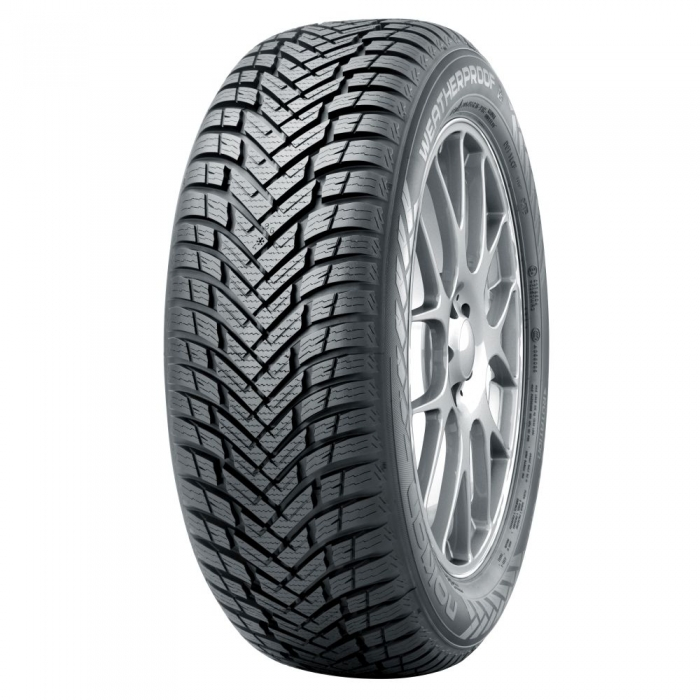 Anvelopa ALL SEASONS NOKIAN WEATHERPROOF 175/65/R15 84T 0