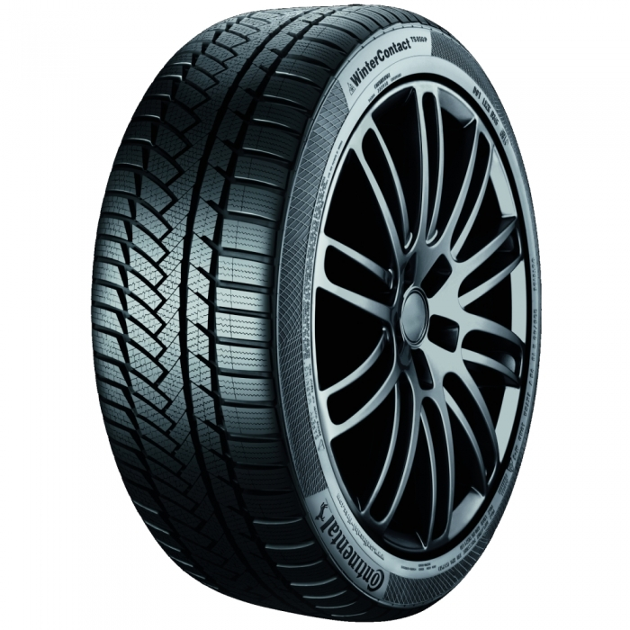Anvelopa IARNA CONTINENTAL WINTER CONTACT TS850P 205/50/R17 93H 0