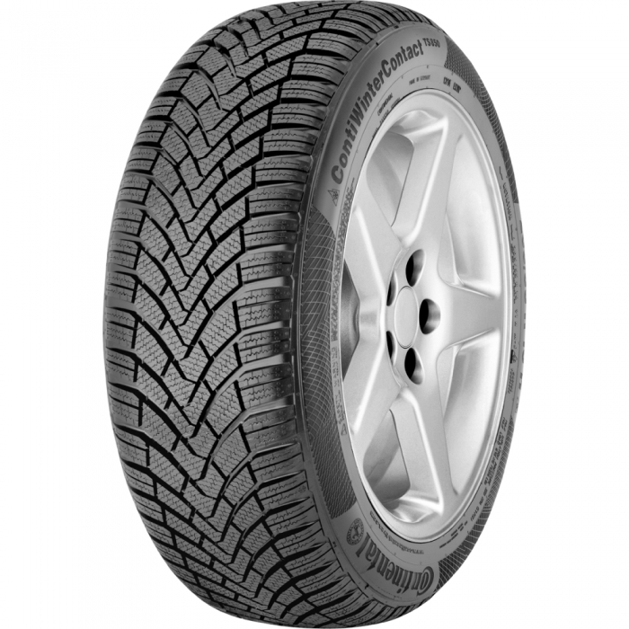 Anvelopa IARNA CONTINENTAL WINTER CONTACT TS850P AO 205/60/R16 92H 0