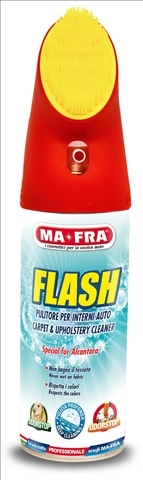 Spray Curatat Tapiserie 400ml Ma-Fra 0