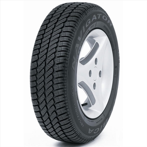 Anvelopa All season DEBICA Navigator 2 175/70 R14 84T 0