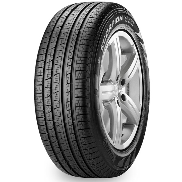Anvelopa ALL WEATHER PIRELLI Scorpion Verde All Season 235/60 R18 107H 0