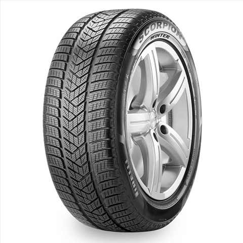 Anvelopa IARNA PIRELLI Scorpion Winter 235/50 R19 103H 0