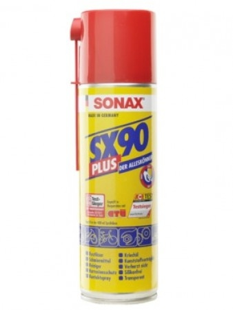 Spray degripant sx 90 plus Sonax, 1