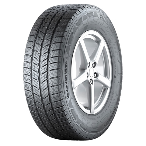 Anvelopa Iarna CONTINENTAL VanContact Winter 225/65 R16C 112/110R 0