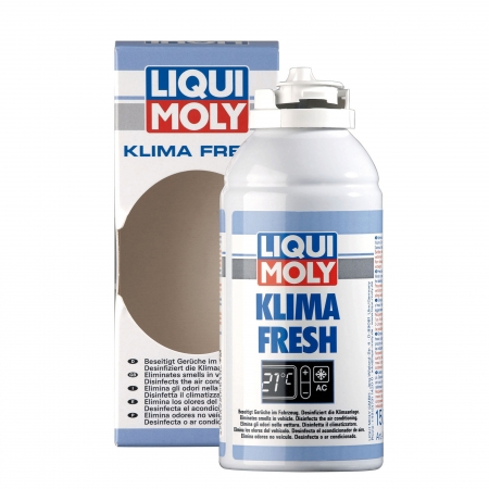 Spray igienizare aer conditionat Liqui Moly Klima Fresh, 150 ml