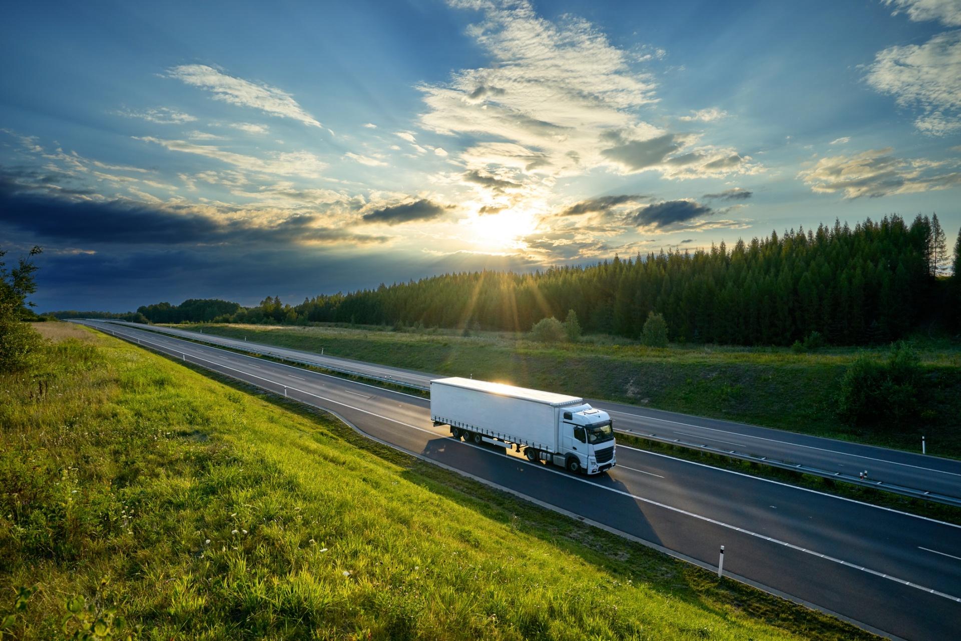 Navigatii de camion