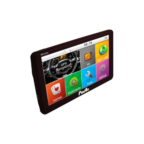Sistem de navigatie PilotOn M9Plus 8GB [0]