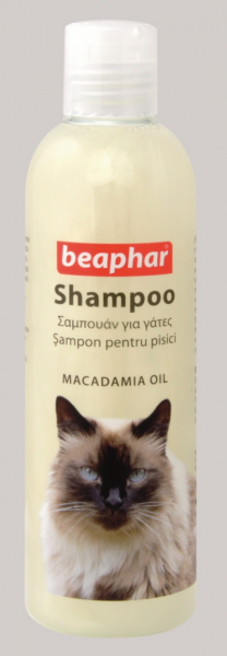 BEAPHAR SAMPON PISICA REVITALIZANT 250ML 0