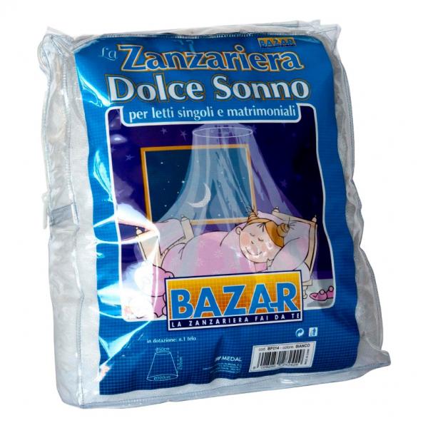 DOLCE SONNO plasă de țânțari pentru pat 0