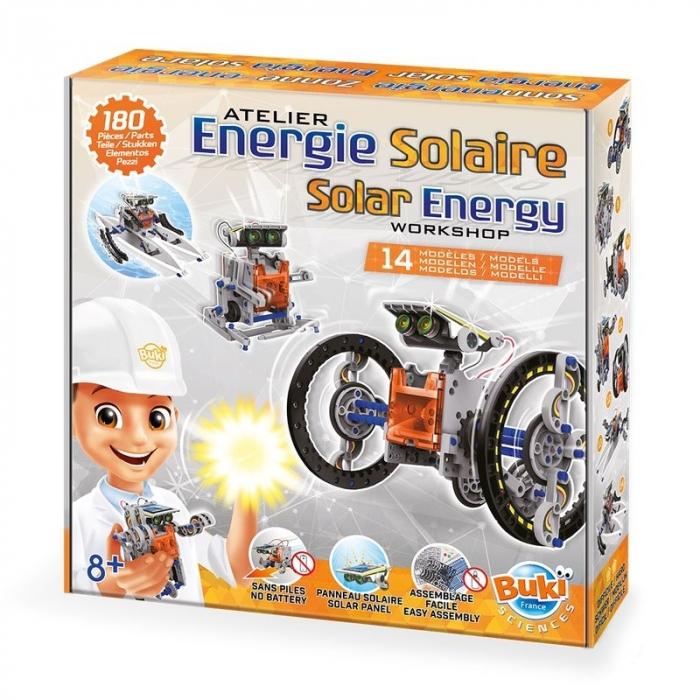 Energie Solara 14 in 1 0