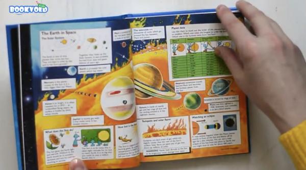 Children Encyclopedia Mini Edition 1