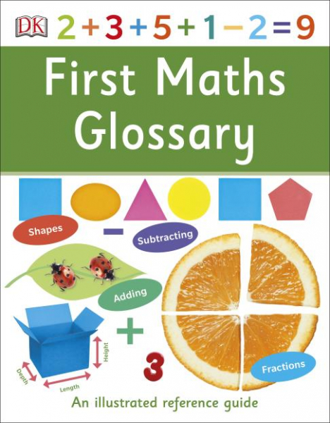 First Maths Glossary 0