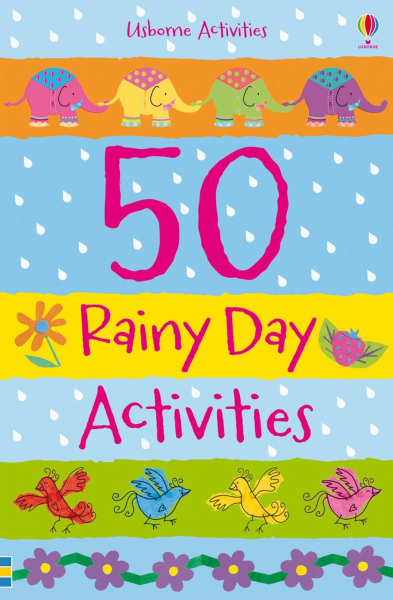 50 Rainy Day Activities 0