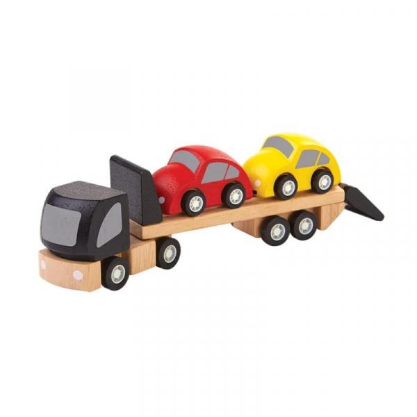 Set cu platforma pentru autovehicule 0