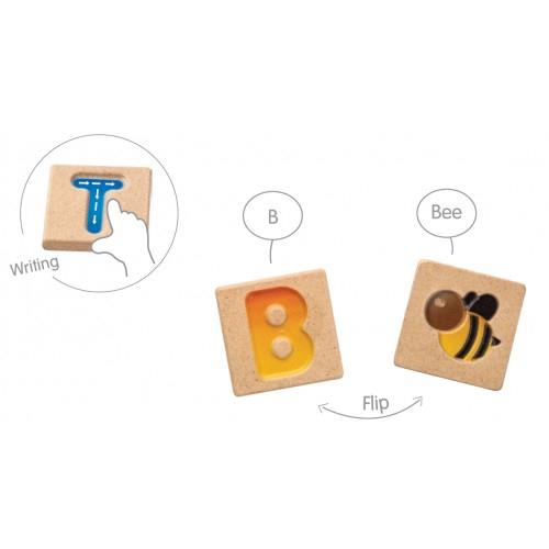 Set educativ Alfabetul copiilor [1]