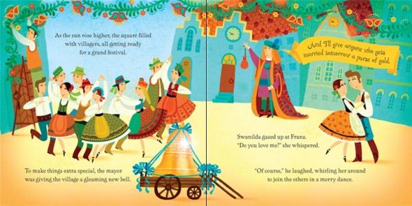 The Story of Coppelia Carte muzicala [1]
