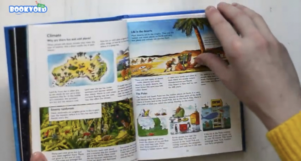 Children Encyclopedia Mini Edition 2