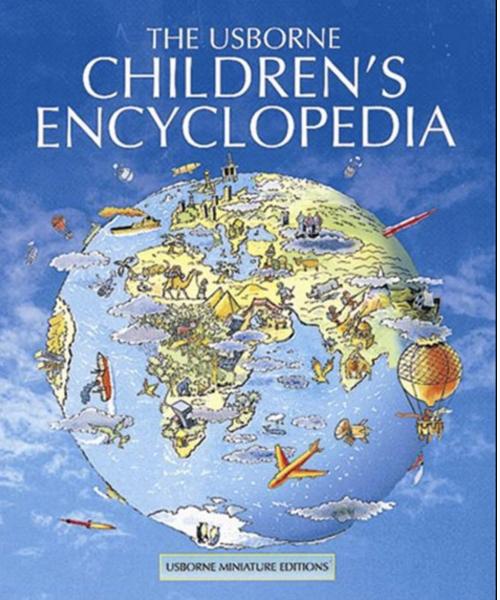 Children Encyclopedia Mini Edition 0