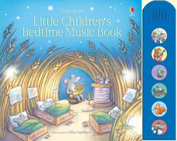 Little children's bedtime music 0