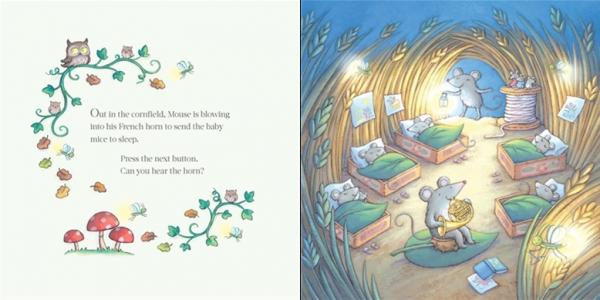 Little children's bedtime music 2
